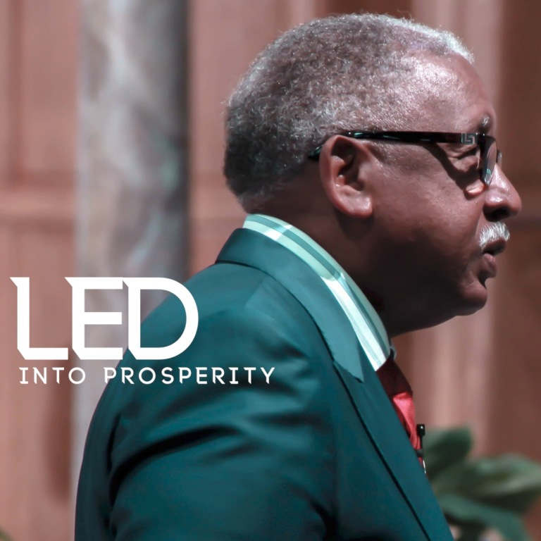 03-17-17 Led Into Prosperity