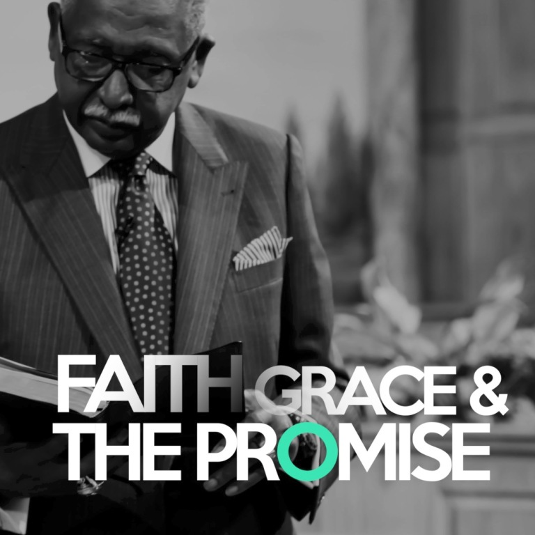 03-28-17 Faith, Grace & The Promise